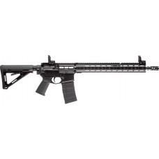 "Primary Weapons 2M116RA1B MK116 Mod 2 Semi-Automatic 223 Remington/5.56 NATO 16"" 30+1 Folding Stk Black"