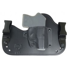 Flashbang 9320SIGP2301 The Ava Sig 230/232 Leather/Thermoplastic Blk