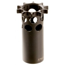 Dead Air DA405 Ghost Piston Low Mass Piston .578x28 Nitrided