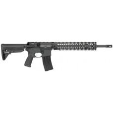 Bravo 750-790 BCM RECCE-16 Semi-Automatic 223 Remington/5.56 NATO 16 6-Position Stk Blk