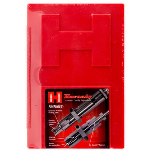 Hornady 546329 Series III 2-Die Set 28 Nosler