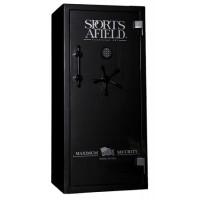 Sports Afield 6028G SA6028 Gun Safe Gun Metal Gray