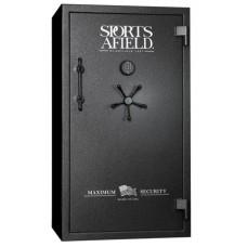 Sports Afield 6034 SA6034 Gun Safe Gun Metal Gray
