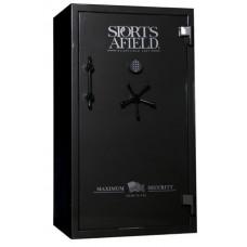 Sports Afield 6034G SA6034 Gun Safe Gun Metal Gray