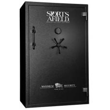 Sports Afield 6239 SA6239 Gun Safe Gun Metal Gray