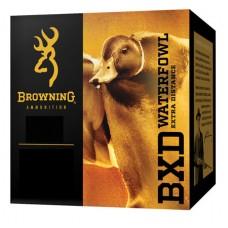 "Browning Ammo B193412032 BXD Extra Distance 20 Ga 3"" 1 oz 2 Shot 25 Bx/ 10 Cs"
