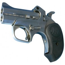 "Bond Arms CAPB CA Papa Bear *CA Compliant* Derringer Single 45 Colt (LC) 3"" 2 Round Stainless"