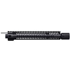 Lantac LA00249 SPADA-S AR-15/M16/M4 6005A-T6 Aluminum Hard Coat Anodized