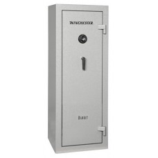 Winchester Safes B6022F11411E Bandit Gun Safe Granite