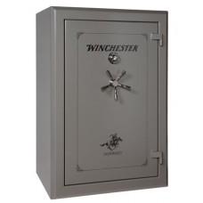 Winchester Safes S604010M Silverado Gun Safe Gun Metal Gray