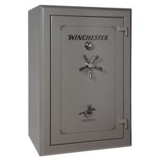 Winchester Safes S603010E Silverado Gun Safe Gun Metal Gray