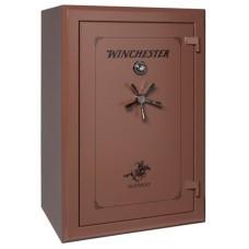 Winchester Safes S604013M Silverado Gun Safe Brown