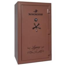 Winchester Safes L724213E Legacy Gun Safe Saddle Brown