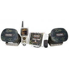 Foxpro TP1LG Truck Pro Large Digital Game Caller