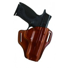 Bianchi 23967 Remedy Springfield XDS Full Size Leather Tan