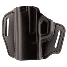 Bianchi 23969 Remedy Springfield XDS Full Size Leather Black