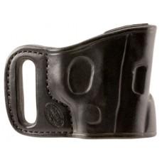 "El Paso Saddlery CEBGARB Combat Express S&W Bodyguard 2.75"" Barrel Leather Black"