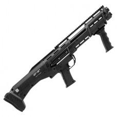 """Standard Mfg DP12 DP-12 Pump 12 Gauge 18.8"""" 3"""" 14+2 Synthetic Black Black"""