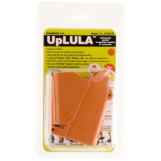 maglula UP60BO LULA 9mm to 45ACP Mag Loader Orange Brown Finish