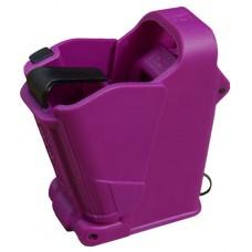 maglula UP60PR LULA 9mm to 45ACP Mag Loader Purple Finish