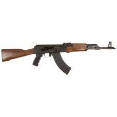 """Red Army Standard RI2759N RAS47 Semi-Automatic 7.62x39mm 16.5"""" 30+1 Walnut Stk Black"""