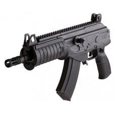 "IWI US GAP39II Galil Ace 7.62x39mm AK Pistol Semi-Automatic 7.62X39mm 8.3"" 30+1 Black Finish"