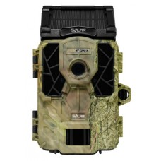 Spypoint SOLAR Solar Trail Camera 12 MP Camo