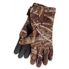 Tanglefree AC201MX5 Gloves Decoy Neoprene Standard Realtree Max-5