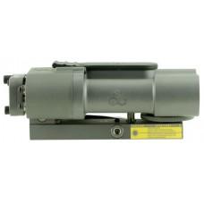 SilencerCo AC1536 SWR  Radius Rangefinder 1000 yds  Black
