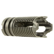 I.O. 111125 AK Phantom Muzzle Break Steel 2.25""