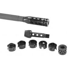 UM Tactical RAGE R.A.G.E TCS Compensator Rage 9mm Metal AR