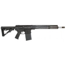 "Diamondback DB10ELB DB10 Rifle Semi-Automatic 308 Win/7.62 NATO 18"" 20+1 Magpul CTR Black Stk Black"
