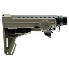 Ergo  F93 AR-15  Dark Earth