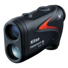 Nikon 16229 Prostaff 6x 21mm Obj 7.5 Degree FOV 8-650yds Black