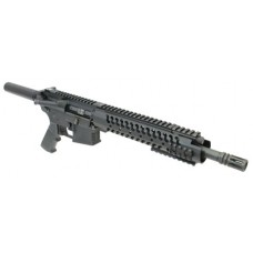 "Adams Arms AAPA115PEVO5 Tactical Evo Pistol 11.5"" AR Pistol Semi-Automatic 223 Remington/5.56 NATO 11.5"" 30+1 Aluminum Black Hard Coat Anodized"