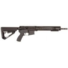 "Adams Arms RA145MXLPTEV Tactical Evo Mid 14.5"" SA 223 Rem 30+1 6Pos Blk"