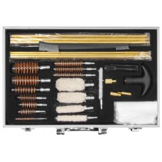 Aim Sports UGCK Universal Gun Cleaning Kit 22Cal - 12 ga Cleaning Kit 30
