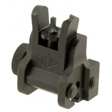 Yankee Hill  Same Plane Flip Front Sight AR-15 Steel Black