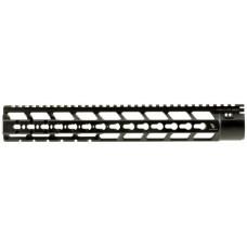 Primary Weapons BP-HG13-1 Bootleg AR-15 6061-T6 Aluminum Black