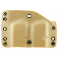 Stealth Operator H60067 OWB Twin Mag Coyote Tan Nylon