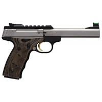 Browning 051531490 Buck Mark Single 22 Long Rifle (LR) 5.5