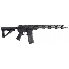 "Diamondback DB15E300B DB15 Keymod Semi-Automatic 300 AAC Blackout 16"" 30+1 Magpul CTR Black Stock"