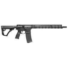 "Daniel Defense 02241047 DDM4 V7 LW Semi-Automatic 5.56x45mm 16"" 30+1"