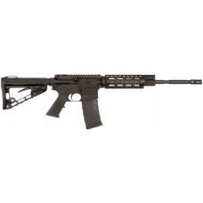 "ATI G15MSQ Mil-Sport M4 Semi-Automatic 223 Remington/5.56 NATO 16"" 30+1 6-Position Blk Stk Blk"