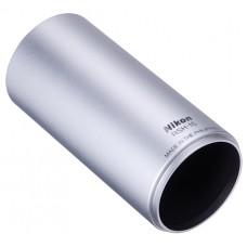Nikon 7164 Sunshade 42mm Monarch/M-223 Screw On Aluminum Silver