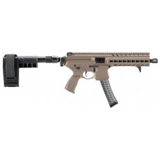 SIG MPXP9KMPSBFDE MPX 9MM 8IN 30  PSTL
