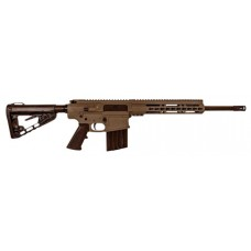 "Diamondback DB10CKMFDE DB10 308 Keymod Semi-Automatic 308 Win/7.62 NATO 16"" 20+1 Rogers/Wilson Super-Stock Stk Flat Dark Earth"