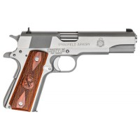 Springfield Armory PX9151L 1911 Single 45 ACP 5