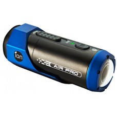 iON 1011L Air Pro Lite Wi-Fi Video/Pictures 5MP 1920x1080p Rechargeable Blk/Blue