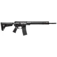 "FN 36312-01 FN15 Tactical Carbine II Semi-Automatic 5.56x45mm 16"" 30+1 Magpul MOE SL Black Stk Black"